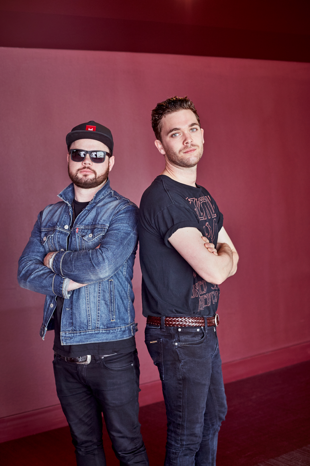 Selina Pfrüner Fotografie Royal Blood